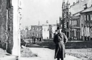 МВД выпустило подарочные открытки о подвигах милиционеров в годы войны
