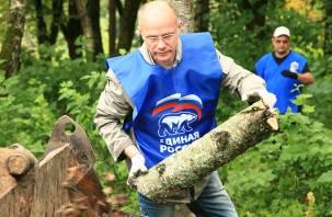 «Рафик ни в чем не виноват». Суд не усмотрел подкуп избирателей со стороны Сергея Маслакова