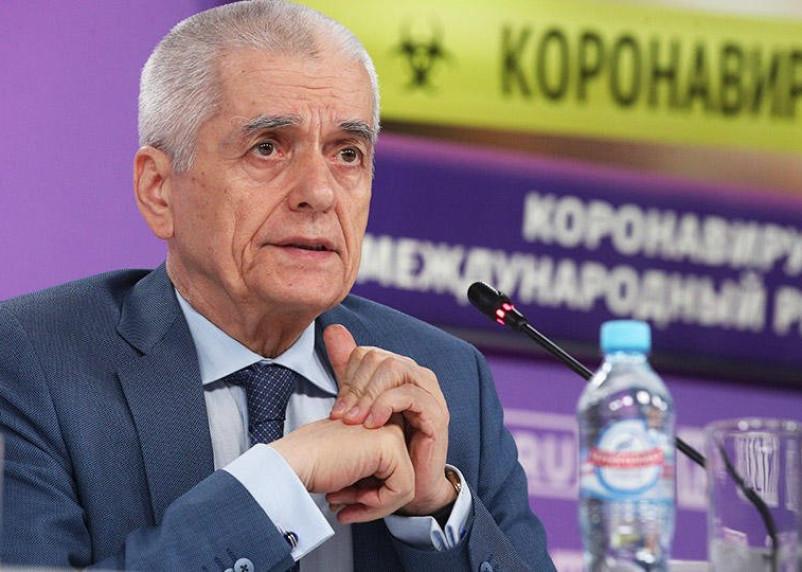 «Не обжирайтесь и не бухайте». В Москве спрогнозировали спад заболеваемости коронавирусом
