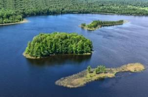 «Смоленское Поозерье» получит 17 миллионов рублей на развитие