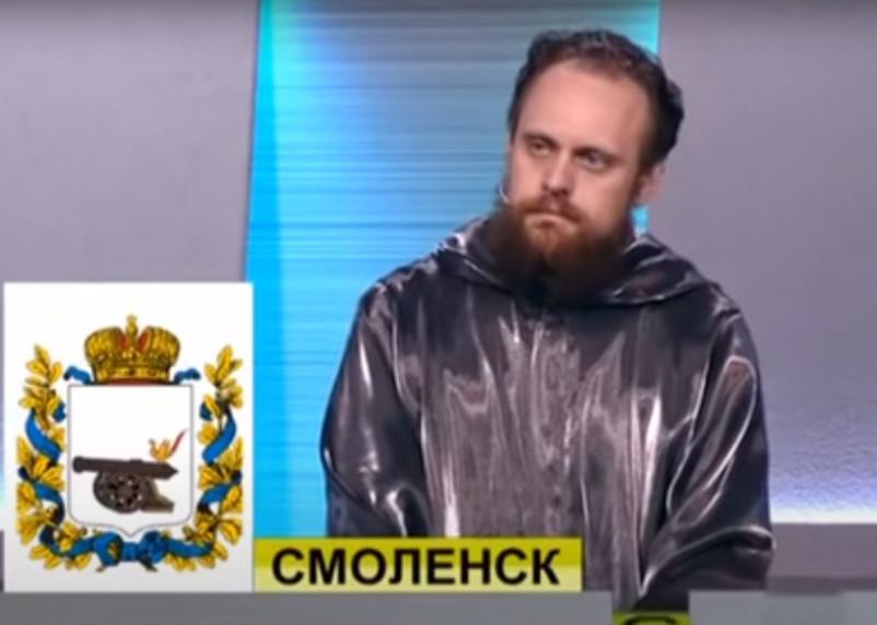 Преподаватель из Смоленска проиграл в суперфинале шоу «Своя игра»