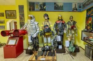 МЧС запустило для смолян виртуальную экскурсию в музей