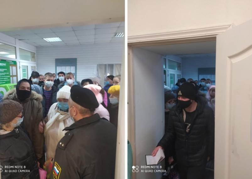 Экс-мэр Смоленска рассказал об очередях в службе судебных приставов