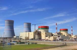 Общественники заявили о нештатной ситуации на БелАЭС. В Минэнерго это отрицают