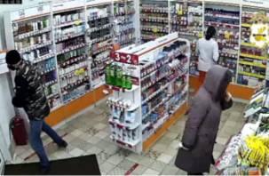 Смолянин украл омолаживающие инъекции в аптеке