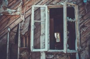 Большинство храмов в Смоленской области требуют реставрации