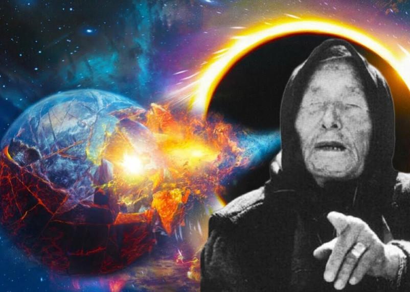 Самый страшный день в году уже близко. Ванга предсказала сплошные беды и смерть человечества