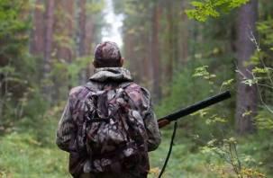 Смоленские браконьеры заплатили более 1 млн рублей за причиненный ущерб