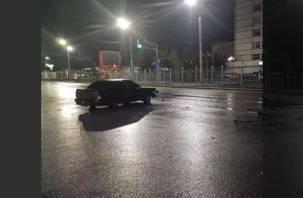 Краснинское шоссе в Смоленске лишилось приоритета