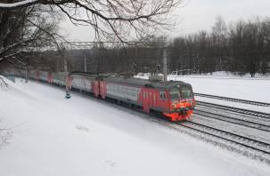 В Смоленской области подорожает проезд в электричках