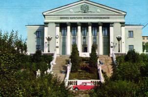 РЖД избавляется от культурного «актива» в Смоленске