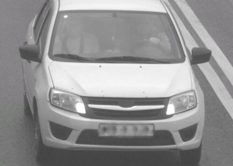Смоленские полицейские задержали серийных угонщиков машин