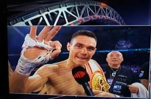 Сын Цзю завоевал чемпионский титул
