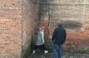 В ОНФ раскритиковали создание комфортной среды в Смоленской области