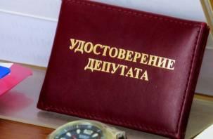 Кто пойдет в Государственную Думу РФ VIII созыва от Смоленской области