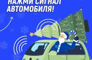 Санкт-Петербург устроит минуту благодарности врачам. Они услышат