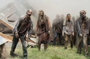 «Зомби-апокалипсис» убьет 40 млн человек. Астролог предсказал пандемию нового страшного вируса
