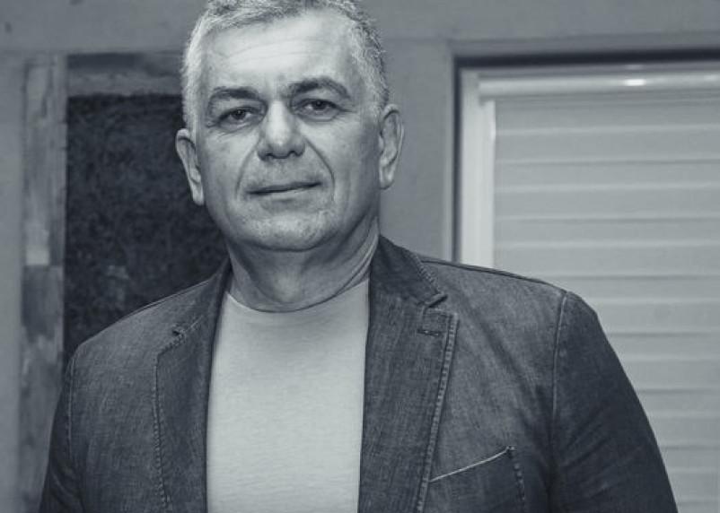 В Смоленске после заражения коронавирусом умер врач Вадим Гордадзе