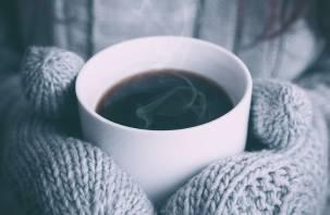 Холод помогает худеть. Рассказываем как