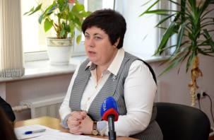 Суд вынес приговор экс-начальнице департамента Смоленской области по сельскому хозяйству