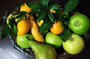 3 фрукта помогут снизить давление при гипертонии