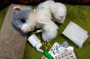 Смоленский Роспотребнадзор обновил информацию коронавируса на 15 мая