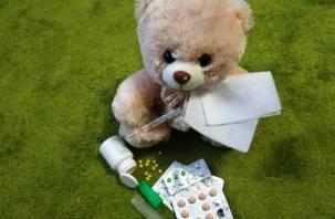 Новые данные коронавируса в Смоленской области на 15 мая
