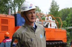 Областной суд отменил приговор начальнику цеха Смоленской АЭС