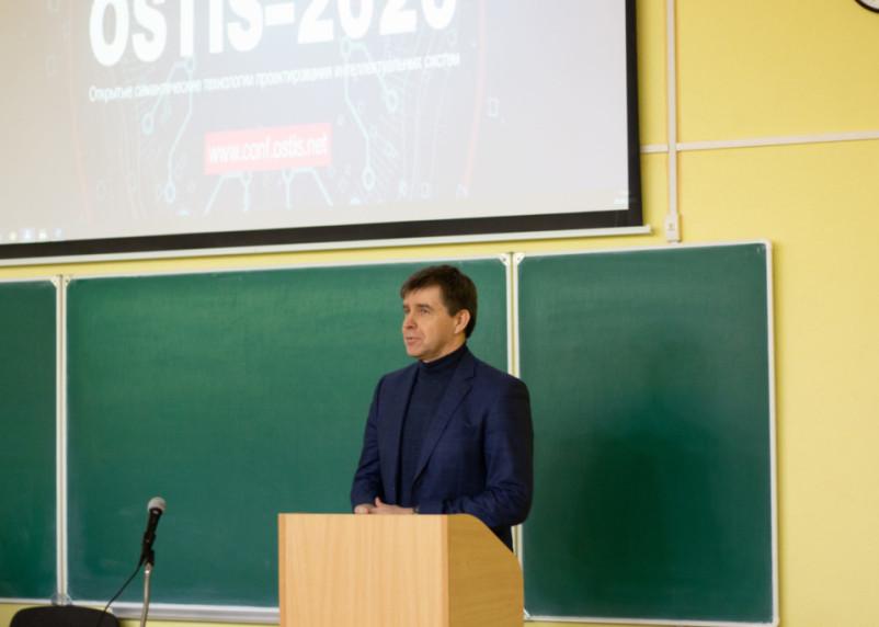 Профессор из Смоленска возглавил Российскую ассоциацию ИИ