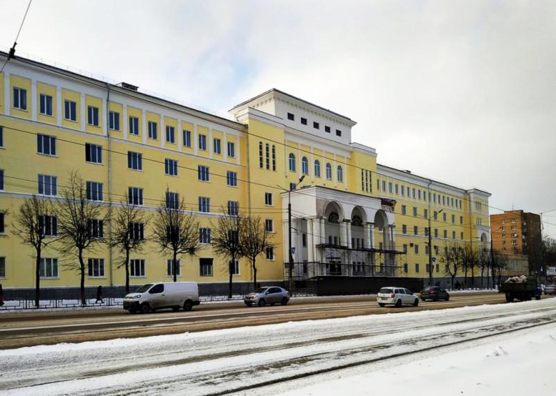 Разгул ковида и некрологи в ленте новостей: реалии СГМУ