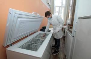 В Смоленской области открыли 32 пункта вакцинации от коронавируса