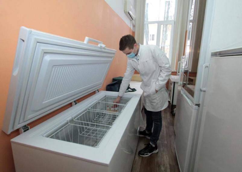 Новые случаи коронавируса в Смоленской области выявили в 8 районах