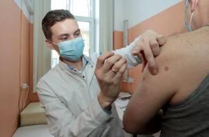 «ЭпиВакКорона» действует против трех штаммов коронавируса