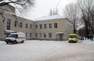 Самые зараженные коронавирусом районы Смоленской области