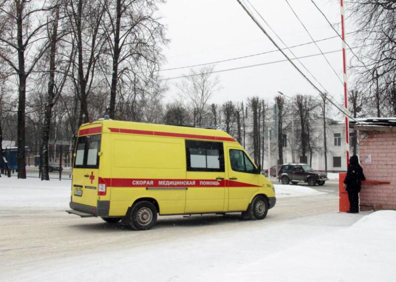 Оперативная статистика коронавируса в России на 7 апреля