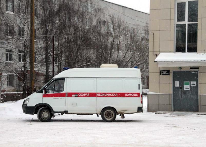 Оперативные данные коронавируса в Смоленской области на 21 февраля