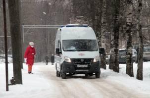 Оперативная статистика коронавируса в России на 2 марта