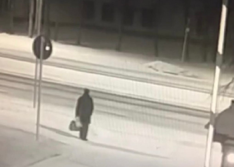 В Смоленске ищут водителей и прохожих, видевших пропавшего из больницы пенсионера