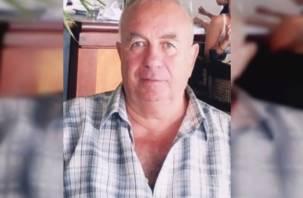 «Сальвар» закрыл поиски пенсионера, который ушел из смоленской больницы