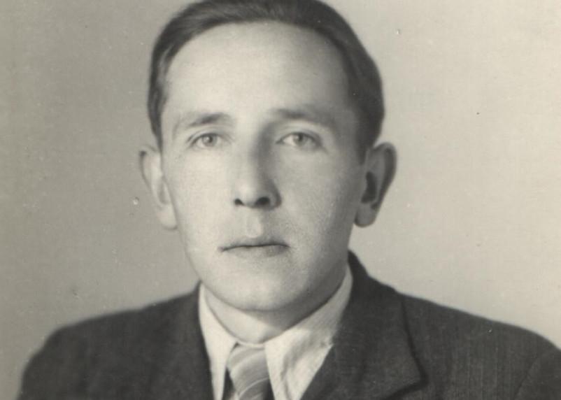 Фронтовик, журналист, краевед. Исполнилось 95 лет со дня рождения Павла Стародворцева