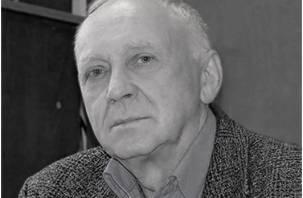 В Смоленске простились с Валерием Козловым
