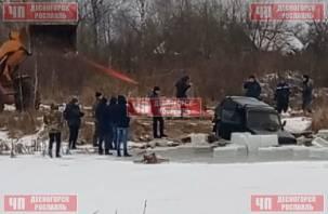 В Смоленской области пропавшую осенью пару нашли мертвыми