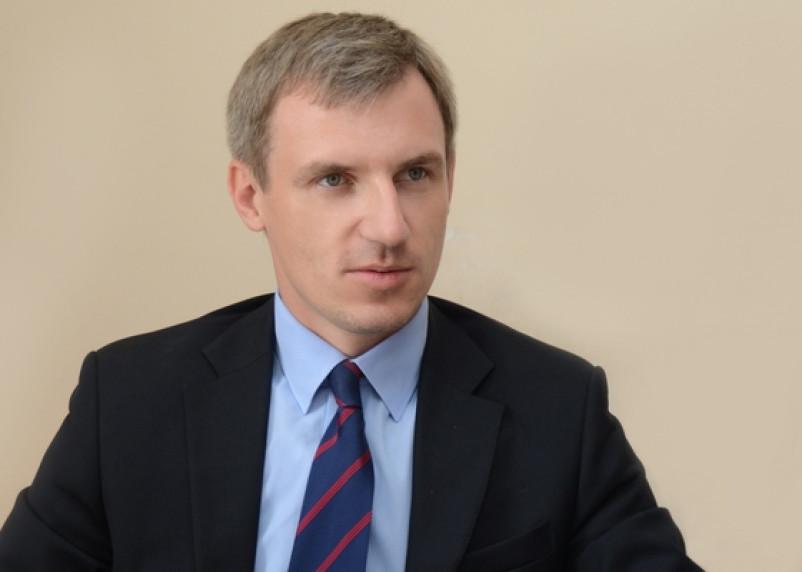 Бывший вице-губернатор Смоленской области возглавил департамент в аппарате правительства России