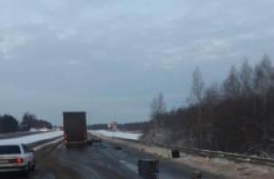 Подробности смертельной аварии в Смоленской области