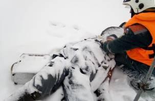 В районе Смоленской области за 18 дней погибли два рыбака
