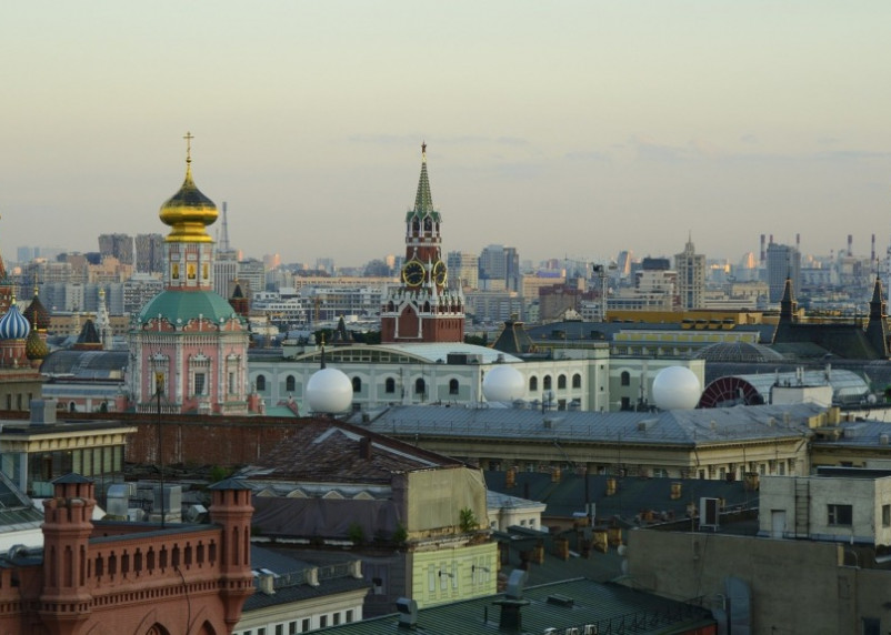 Оперативная статистика по коронавирусу в Москве на 8 марта