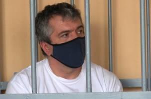 «Меня специально решили любым способом посадить в тюрьму». Кирилл Огарков выступил с последним словом