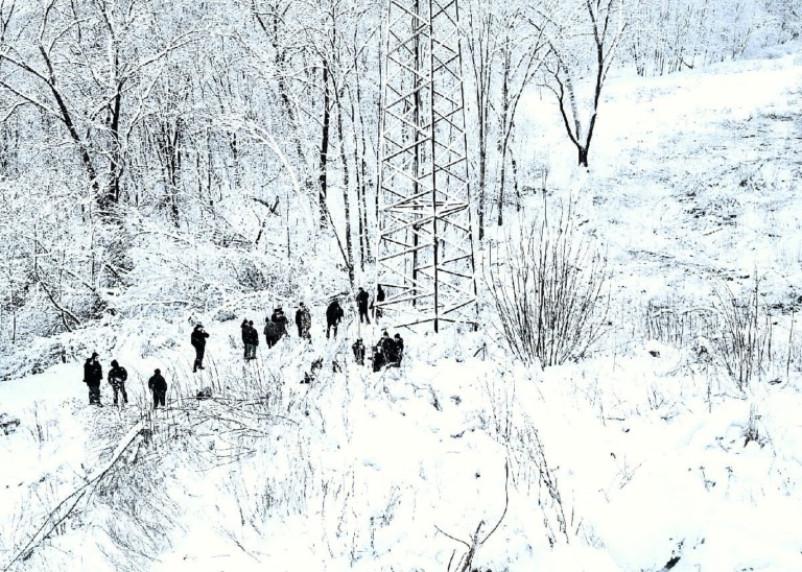В Смоленске рассказали о поисках погибшего 17-летнего подростка