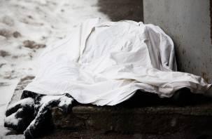 Смертность в России выросла почти на 18%