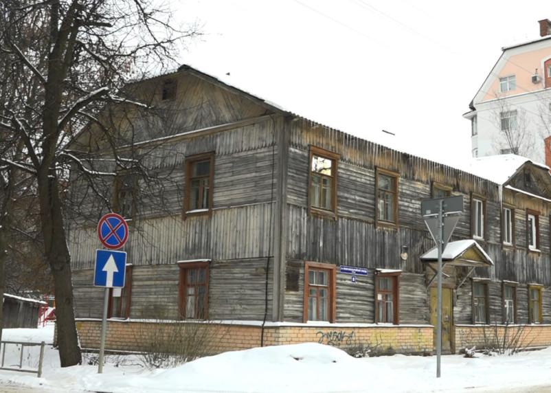 В Смоленске предложили передавать застройщикам землю без торгов
